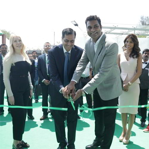 Bengaluru's 1st Tier-4 data center launched by CtrlS