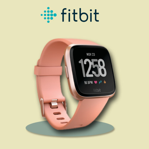 Fitbit launches its new smartwatch – Fitbit Versa