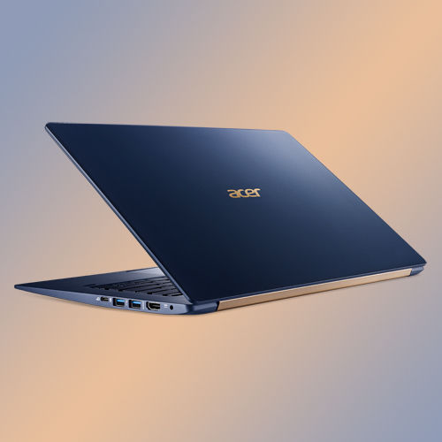 Acer unveils Acer Swift 5