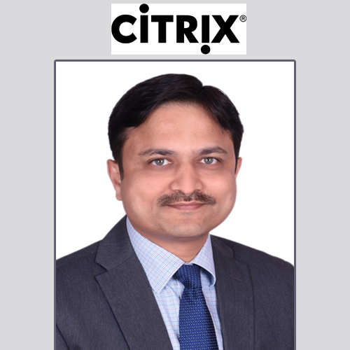 Citrix appoints new senior director to oversee Enterprise & Public Sector