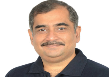 Mandar Joshi, Head - Channel Business, DIGISOL Systems