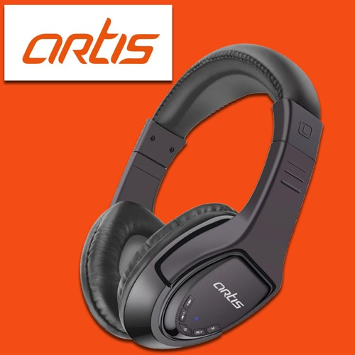 Artis unveils array of Bluetooth Headphones and Headsets