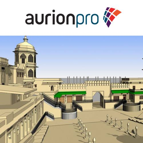 "Aurionpro wins Rajasthan Government's Smart City Initiative – ""3D City"""