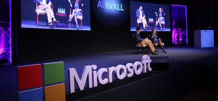 Microsoft drives AI in India with the help of 650 partners