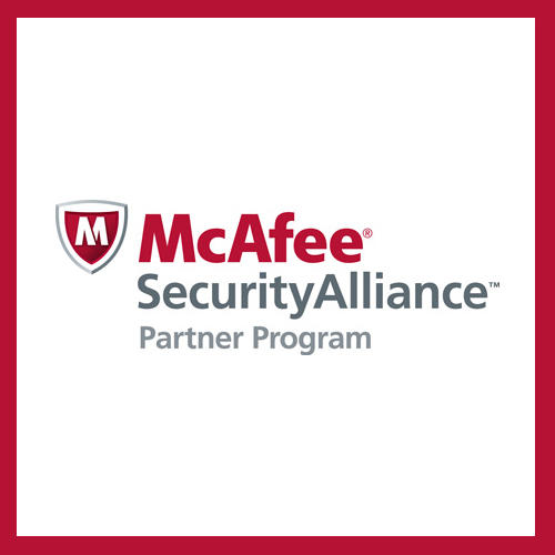 New partners join McAfee's Security Innovation Alliance
