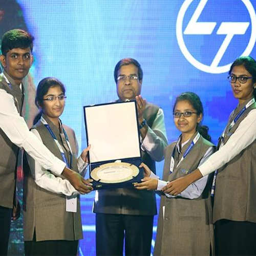 LTTS honours winners of TECHgium's second edition