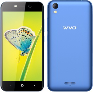 BRITZO launches an array of mobile handsets under its brand iVVO