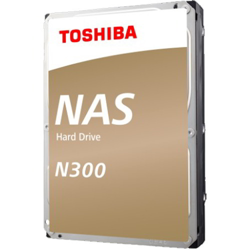 Toshiba introduces new lineup of Consumer Hard Drives