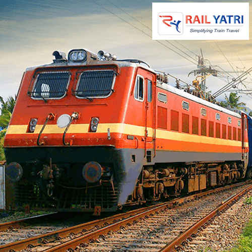 RailYatri receives Series B funding from Omidyar Network