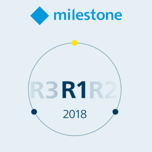 Milestone Systems launches XProtect 2018 R1 VMS