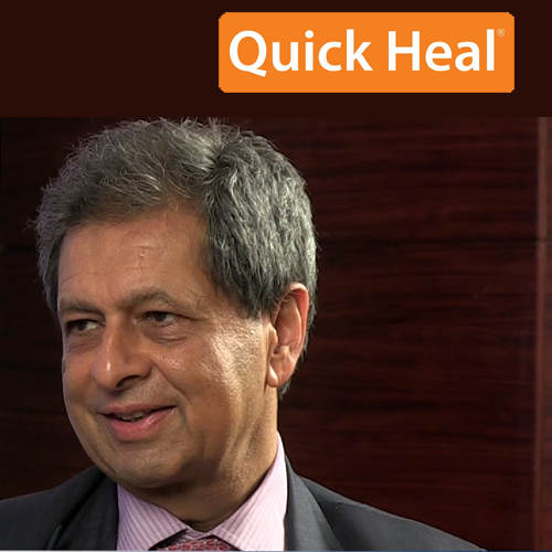 Quick Heal Technologies ropes in Manu Parpia to Board of Directors
