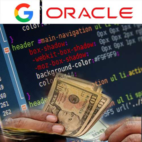 Google to Pay 1 Billion USD to ORACLE