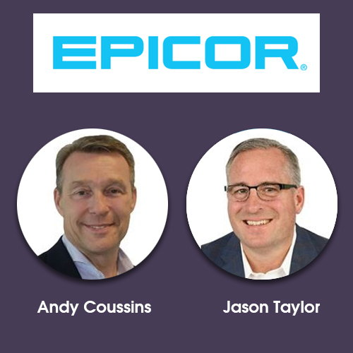 Epicor appoints two new Executive Leaders
