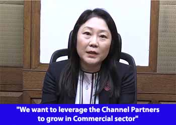 Wendy Koh, Vice President, Pathways Alliance and Strategy, APAC, NetApp