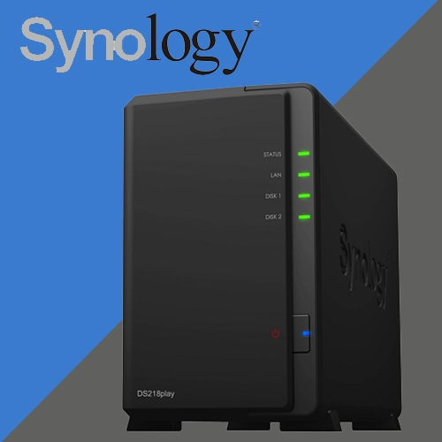 Synology launches an array of products in India