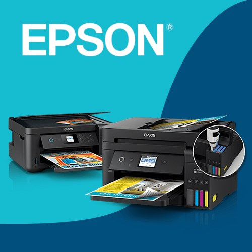 Epson increases its sale of InkTank Inkjet Printers to 30 million