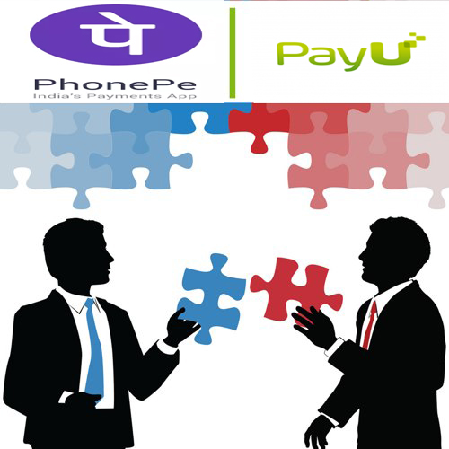 PhonePe associates with PayU to appear as a payment option