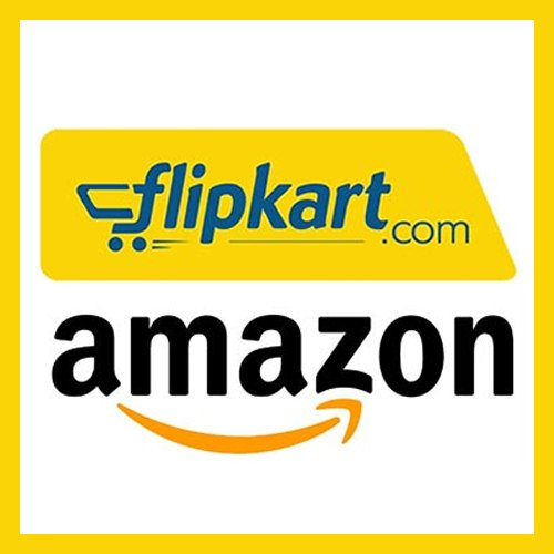 Amazon and Flipkart offer interest-free credit to customers
