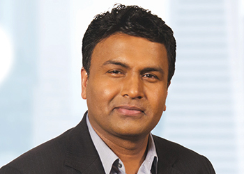 Subbu Iyer, Senior Vice President and Chief Marketing Officer, Riverbed Technology