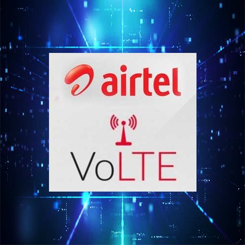 Airtel VoLTE goes live across Bengal and Sikkim