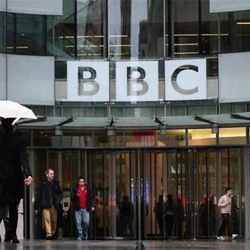 BBC to do a cost-cutting of £800m
