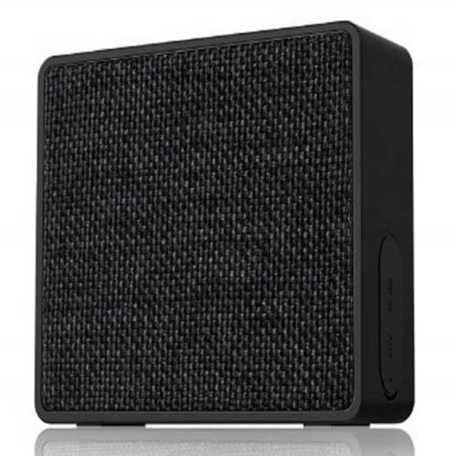 F&D unveils W5 Bluetooth Speaker priced at Rs.1,490/-
