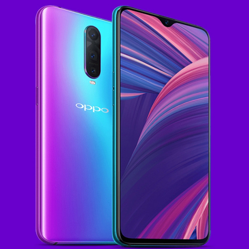 OPPO debuts R17 Pro in India