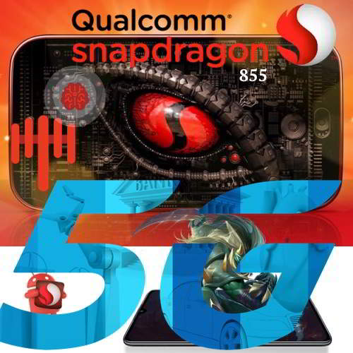 Qualcomm's Snapdragon 855 releases with enhanced AI and 3D biometrics