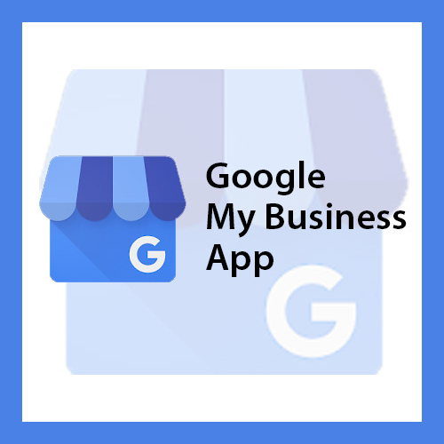 "Google unveils new ""My Business App"""