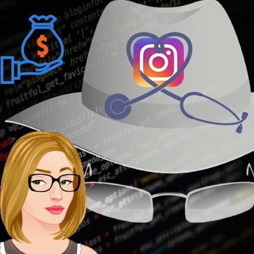 "Victims of  hacked Instagram accounts hiring ""White-Hat"" hackers to get back their accounts"