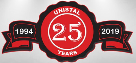 Unistal celebrates its silver jubilee year by unveiling two new solutions