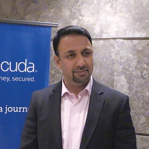 Barracuda gives an edge to Partners with latest technologies to secure customer business