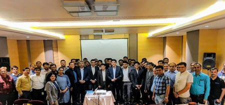 IAMCP hosts Partner Program to launch its Gujarat Chapter