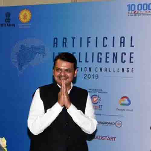 Haptik partnering with Government of Maharashtra launches the Aaple Sarkar chatbot