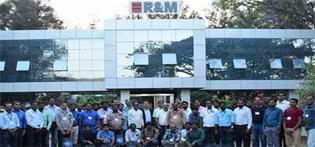R&M conducts SI Partner Meet in Bangalore