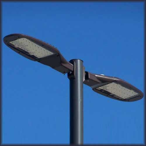 Inkers reduces power consumption for Hynetic Street Lights