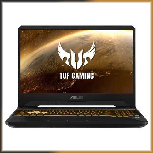 ASUS launches AMD Ryzen powered TUF Gaming FX505DY and FX705DY laptops
