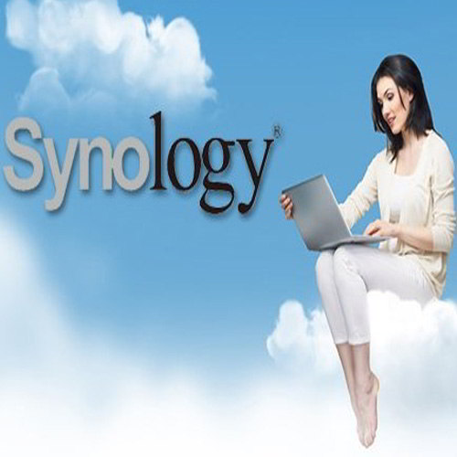 Synology recommends private cloud to its customers in order to minimize losses