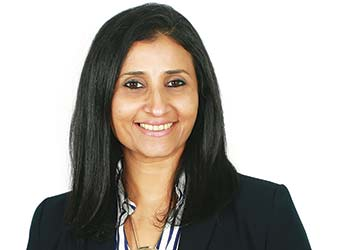 Bidisha Nagaraj, CMO, Schneider Electric-India