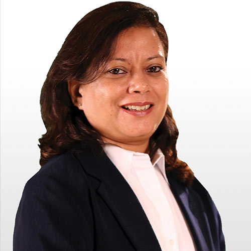 Ruhi Ranjan, Managing Director and Lead Asia Pacific Financial Services, Accenture Technology Services