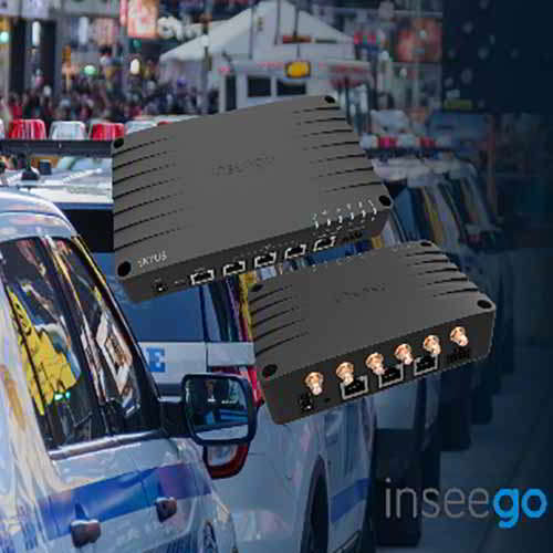 Inseego Expands Skyus Industrial IoT Product Family