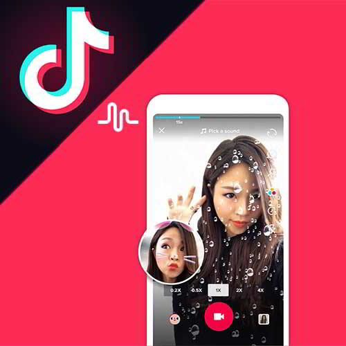 TikTok removes over six million videos to provide a positive in-app environment