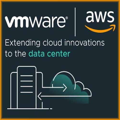 VMware brings in VMware Cloud on AWS in India