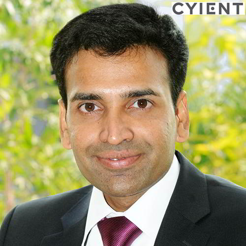 Cyient Announces Strategic Investment in Cylus