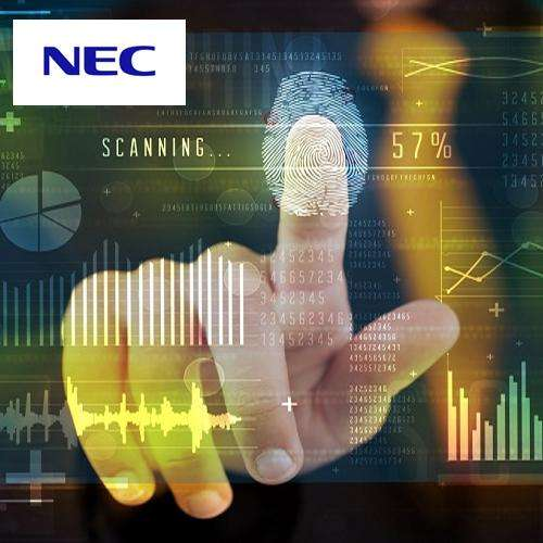 NEC Partners C-DAC to Deploy Biometric Solution for Kerala State Police