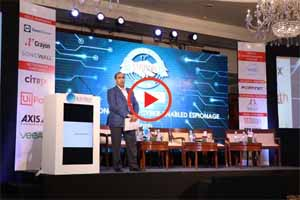 3rd Cyber Security Conclave 2019