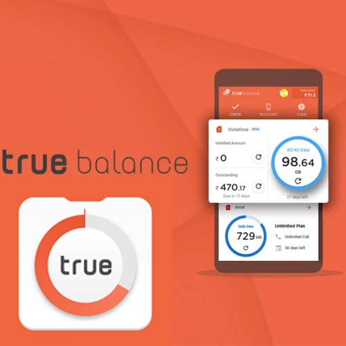 True Balance launches Recharge Loan service