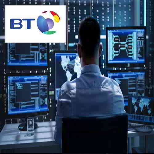 BT extends its cyber capabilities in Europe