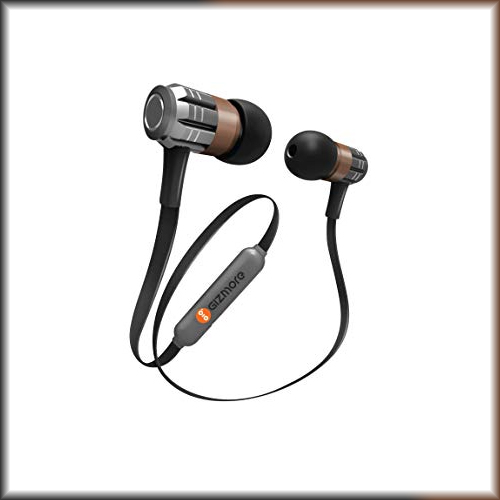 Gizmore unveils wireless sports neckband GIZMN203