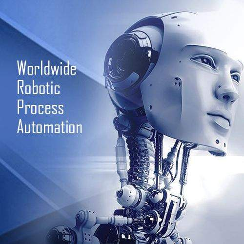 Worldwide Robotic Process Automation market grew 63% in 2018